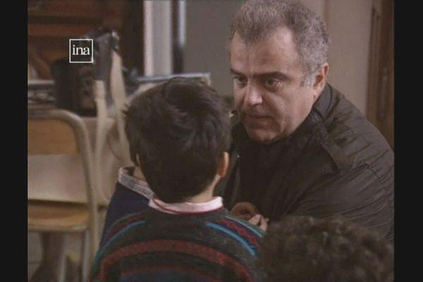 Le père Mansour Labaky a dirigé le foyer Notre-Dame-Enfants du Liban à Douvres-la-Délivrande entre 1991 et 1998.