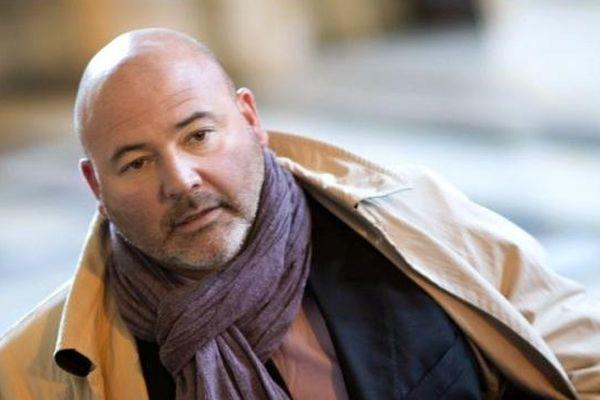 09/10/13 - L'avocat pénaliste Pascal Garbarini placé en garde à vue  (Illustration)