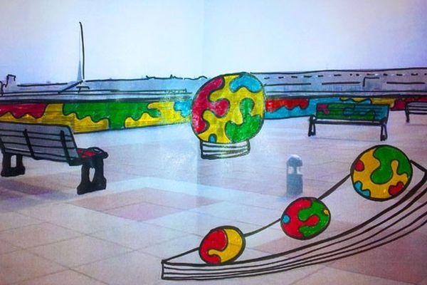J Toq'r - Métamorphose - Moment R'Art dans le cadre du programme régional Culture et Santé