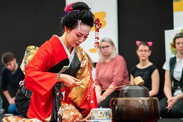 19.135 visiteurs se sont rendus au Japan Tours Festival, qui s'est tenu du 22 au 24 février.