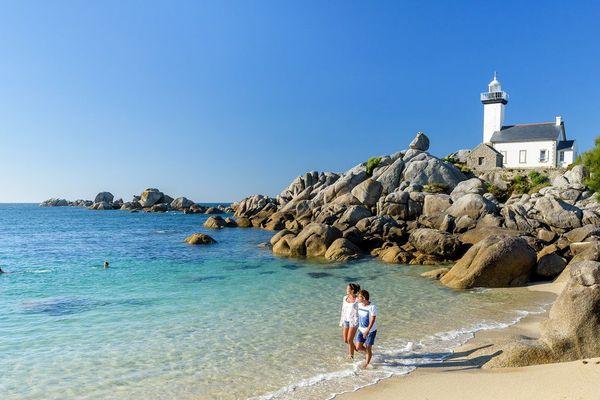 les plages bretonnes : un goût de paradis