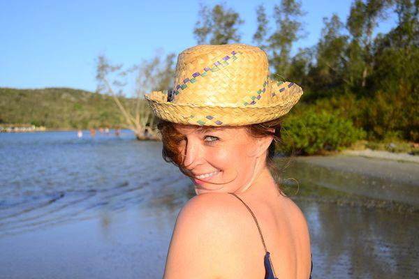 Perrine a déjà visité plus de 15 pays dans le cadre de son métier de blogueuse de voyage.