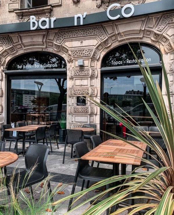 "Le ""Bar n' Co"" à Angers va accueillir sa première exposition"