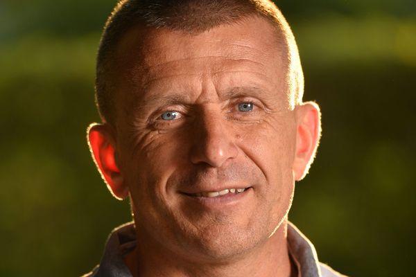 Lapouge Christophe, Directeur de Novabox