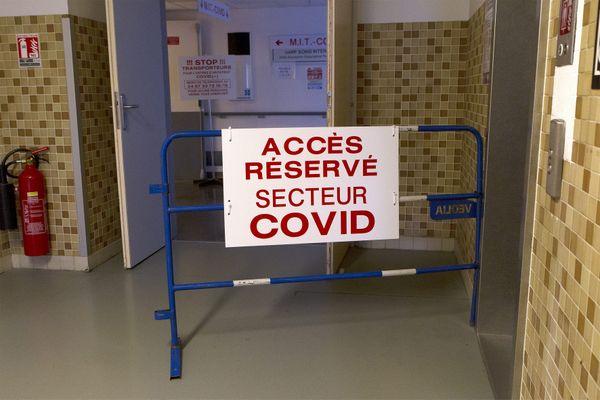 Le CHU de Montpellier est actuellement en situation de pré-saturation.