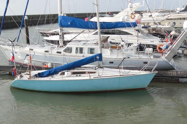 Le voilier Morbihannais a déclenché sa balise de détresse au large des Açores. Lorient était son port d'attache.