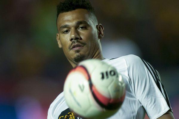"""""""Kolo"""" n'avait pas trouvé sa place chez les Tigres de Monterrey."""