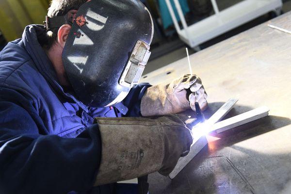 Des emplois de soudeurs, chaudronniers, techniciens de maintenance, d'automaticiens seront proposés lors de ce job-dating aux Capucins à Brest