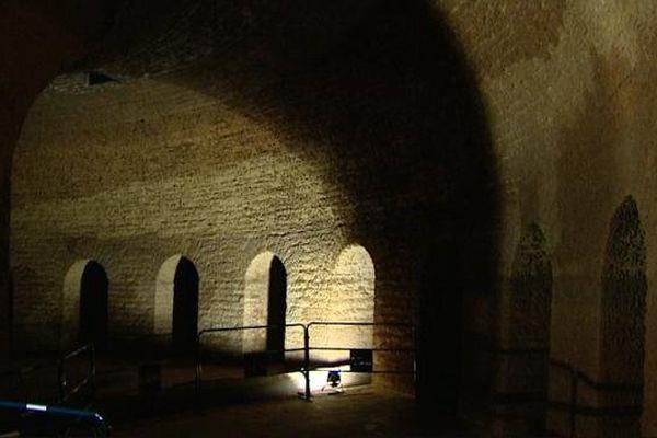 Le réservoir Darcy est un ouvrage de l'ingénieur Henri Darcy pour alimenter la ville de Dijon en eau potable en 1838
