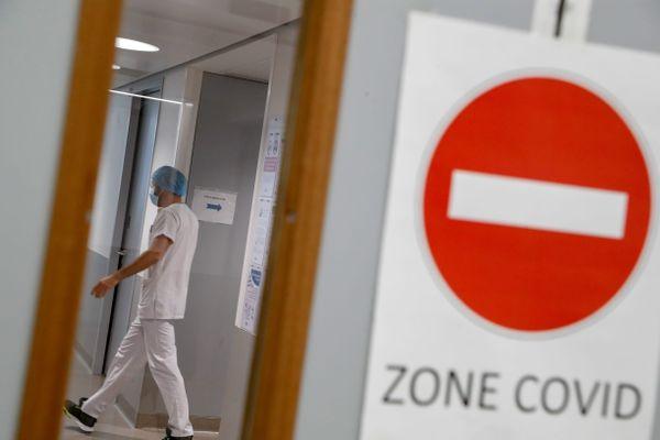 <p>Les praticiens hospitaliers sont en grève illimité depuis le 11 janvier. Le mouvement est national.</p>