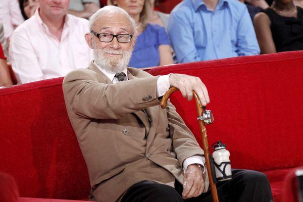 Le dessinateur de presse Piem s'est éteint ce jeudi 12 novembre 2020 à l'âge de 97 ans.