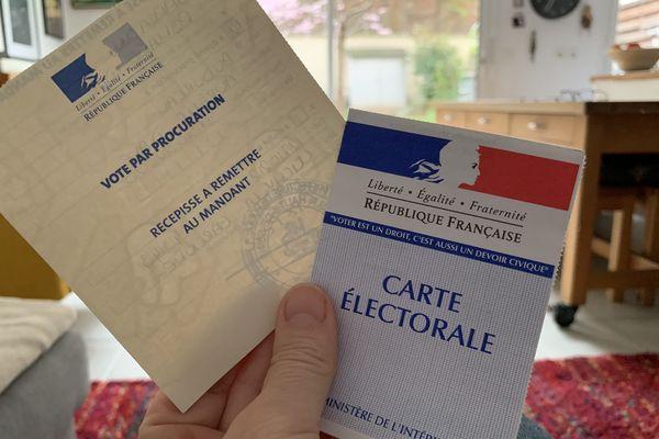 Comment voter par procuration aux élections ?