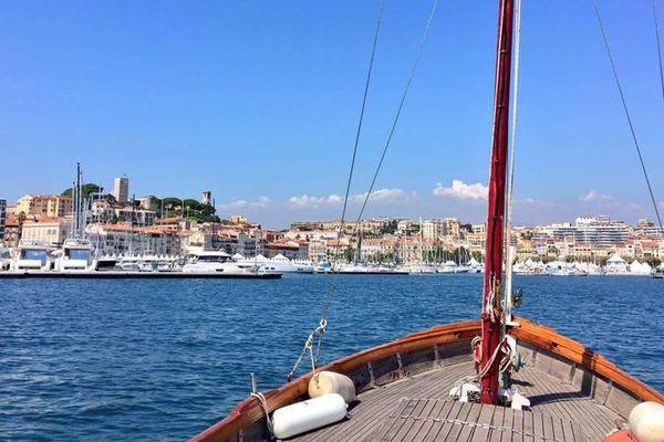 Cannes, 3e ville de France où il fait bon s'installer pour sa retraite.