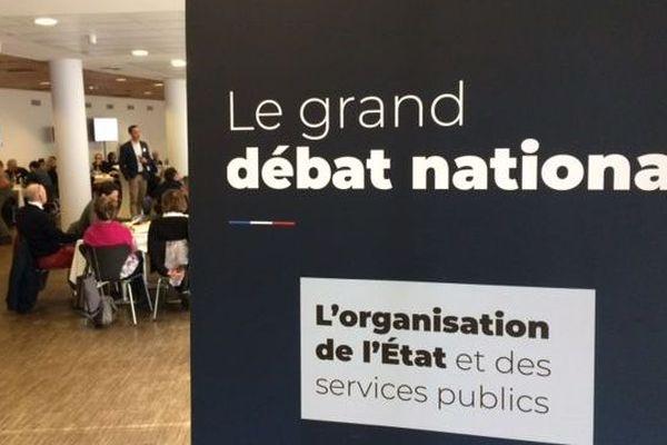 La conférence citoyenne régionale s'est tenue à Orléans les 15 et 16 mars, avant la grande synthèse annoncée pour avril.