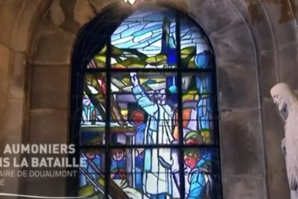 Les hommes d'église ont payé un lourd tribu lors du conflit.