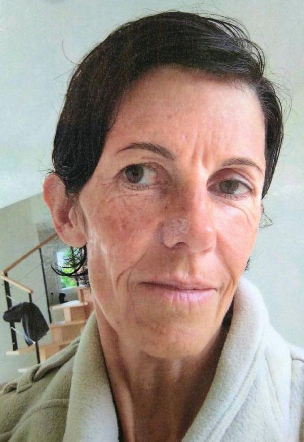 Cette femme est portée disparue. Les gendarmes mènent des recherches pour tenter de la retrouver.