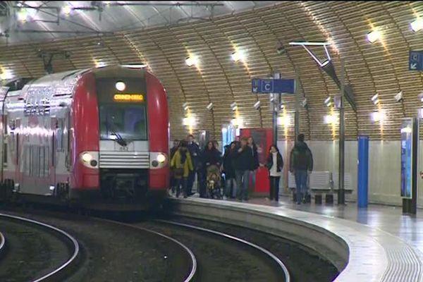 Cette année, SNCF Réseau prévoit d'investir 241, 5 millions d'euros pour rénover les lignes ferroviaires en PACA.