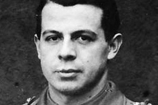 Cérémonie à la mémoire de Fred Scamaroni, martyr et héros corse fait Compagnon de la Libération.