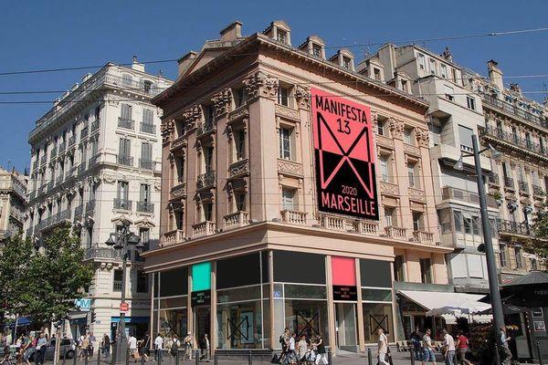 L'unique biennale d'art nomade en Europe avait élu domicile à Marseille pour sa 13e édition. L'événement a eu lieu malgré le contexte sanitaire inédit.