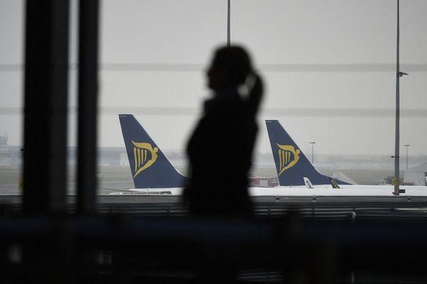 Illustration. Ryanair ouvre, pour la saison estivale 2021, deux nouvelles lignes : Bordeaux-Figari et Toulouse-Figari.