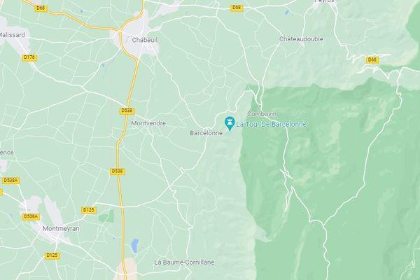 Le jeune adolescent avait disparu le jeudi 9 septembre au soir à Montvendre dans la Drôme.