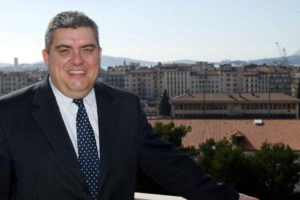 Pierre Partout est nommé préfet de la région PACA