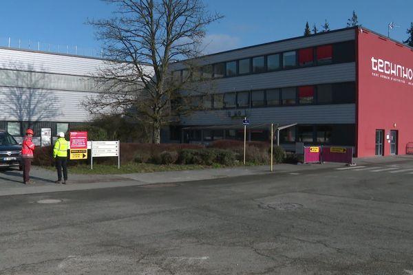 Magnetto Automotive une branche du CLN Group s'installe en Nord franche-Comté