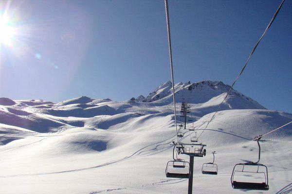 La Compagnie des Alpes gère les plus grands domaines skiables d'Isère, de Haute-Savoie et de Savoie