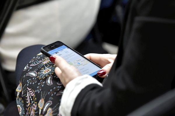 La journée mondiale sans portable se tient le 6 février.