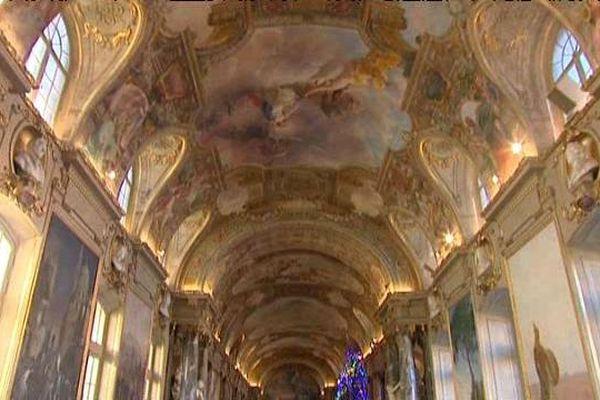 La prestigieuse salle des illustres peut désormais se louer 30.000 euros la journée