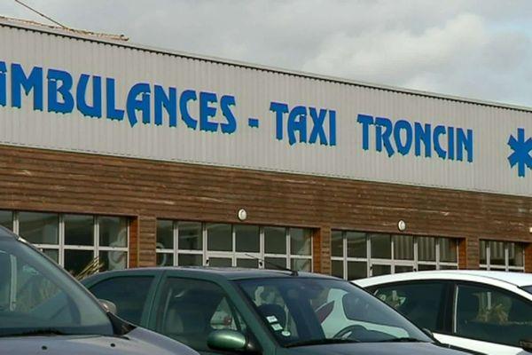 Le propriéraire des ambulances Troncin à Loudun a été relaxé par la Cour d'Appel de Poitiers