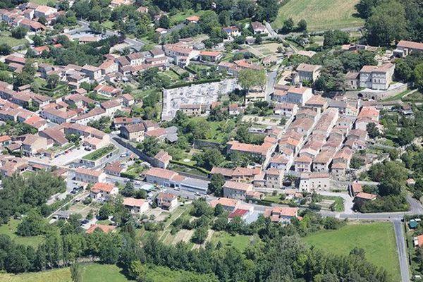 Viviers-lès-montagnes