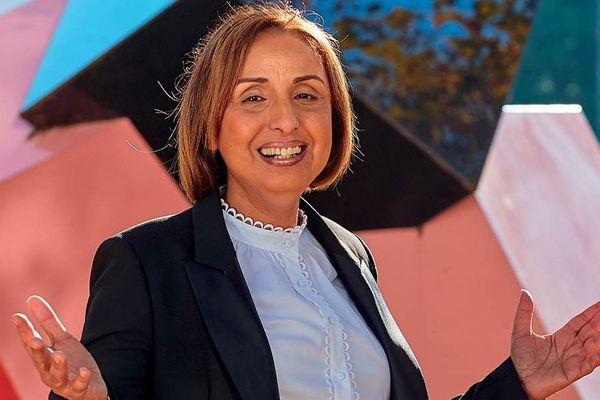 Fatima Jenn, autre ancienne adjointe de Jean Rottner, n'a pas réussi à décrocher l'investiture En Marche.