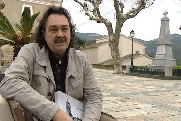 Marcel Fortini