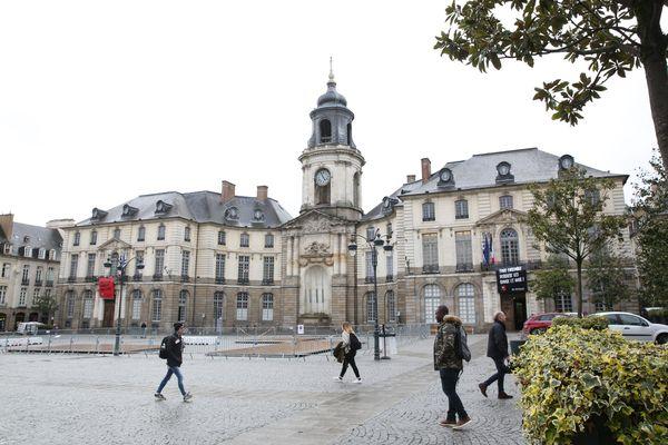 Rennes une ville qui continue de voir sa population augmenter