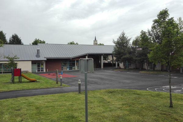 Les écoles de Longueil-Sainte-Marie vont rouvrir le 11 mai prchain.