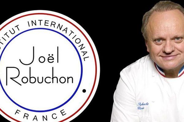 Joël Robuchon, le chef le plus étoilé au monde.