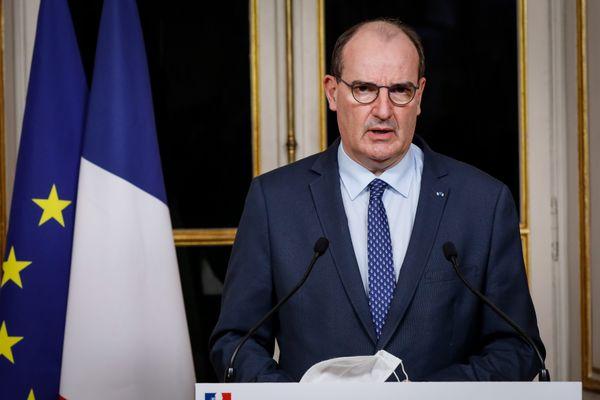 Suivez en direct la conférence de presse de Jean Castex du 18 mars 2021