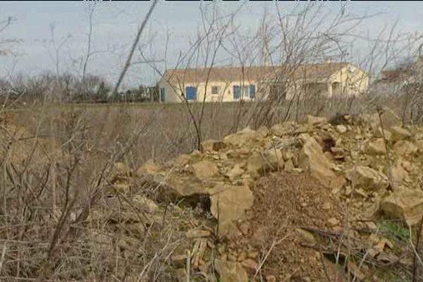 A Charron, l'exercice d'évacuation du vendredi 20 janvier 2017 concerne les quartiers limitrophes des zones déconstruites après Xynthia.
