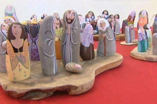 A la Médiathèque La Strada de Mouans-Sartoux Jusqu'au au lundi 24 décembre 14h/18h, entrée gratuite.  Plus d'infos sur http://bit.ly/h3TLF6