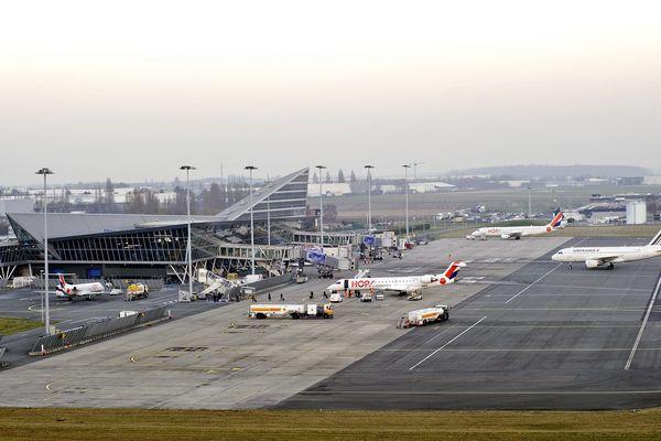 L'aéroport de Lille-Lesquin a de nouveaux concessionnaires.