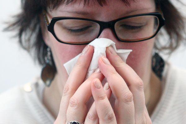 L'épidémie de grippe est plus tardive cette année mais plus importante.