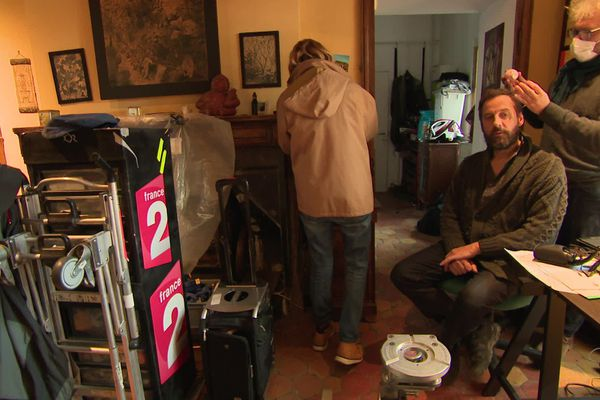Fred Testot et Patrick Timsit ont rejoint le casting d'un téléfilm qui s'inspire de l'affaire Giboulot.