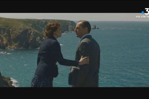 Le film « De Gaulle » sort ce mercredi 4 mars. Réalisé par le Bastiais Gabriel Le Bomin, il retrace les événements qui ont fait du général un grand homme tout en abordant l'intimité du couple formé par Yvonne et Charles.