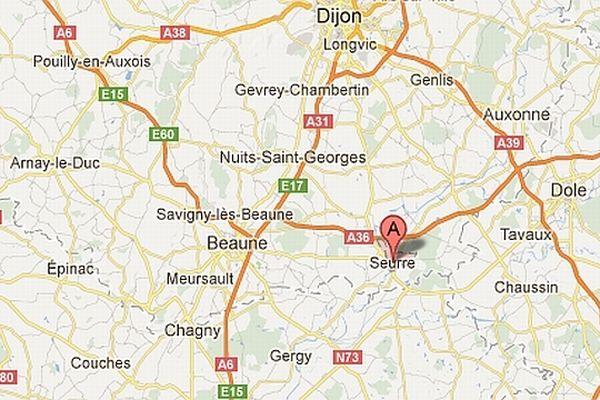 Un pompier aurait été blessé lors d'une intervention dans une soirée qui a dégénéré à Seurre
