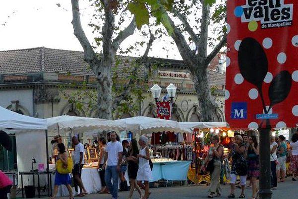 Les Estivales de Montpellier - Archives
