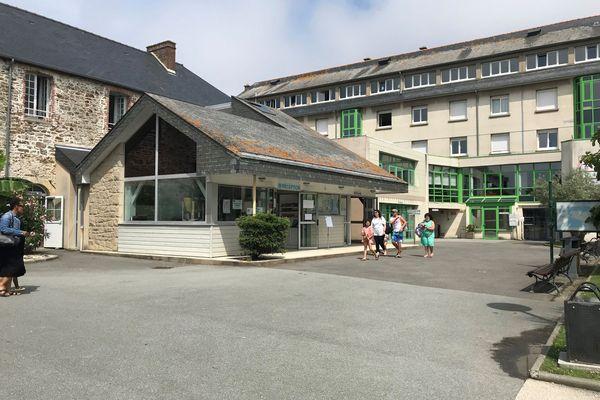 Le centre Varangot à Saint-Malo pour des vacances solidaires