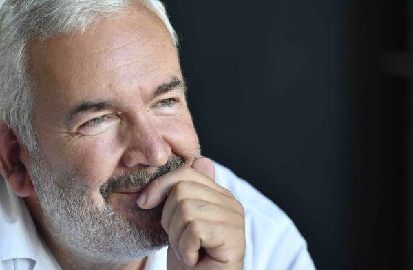 Marc Minkowski, directeur général de l'ONBA