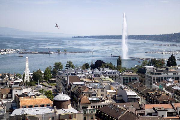 Une vague géante a déferlé sur la Haute-Savoie, en 563, après un tsunami sur le Léman.