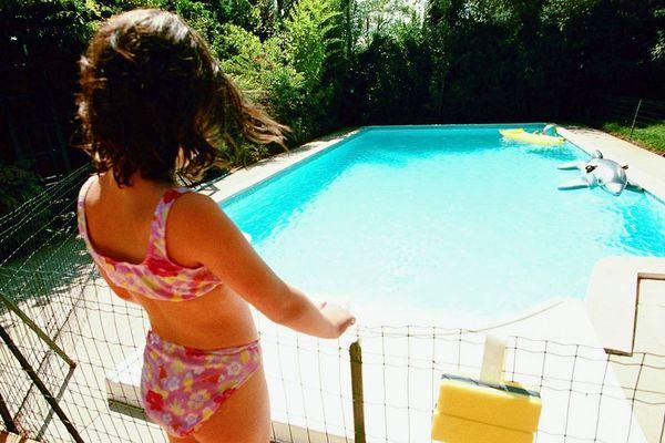 Deux enfants se sont noyés à Bourg-lès-Valence et Portes-lès-Valence, samedi 14 août et dimanche 15 août.